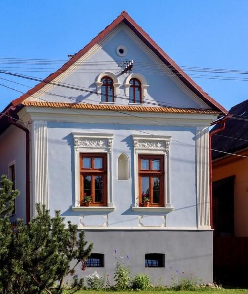 Hybský dom #26