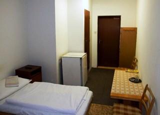 Ubytovanie v súkromí - KVALEPS #1