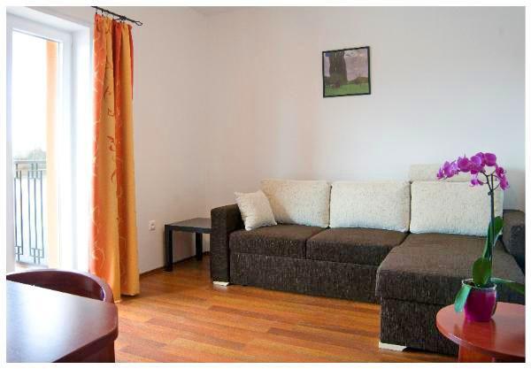 KATICA Apartmán #5