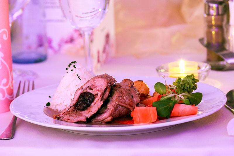 Romantik wellness pobyt s večerou pri sviečkach #21