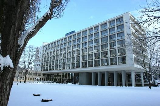 Palace Ensana Health Spa Hotel #1