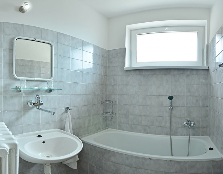 Kúpeľný dom Dependance Adam #5