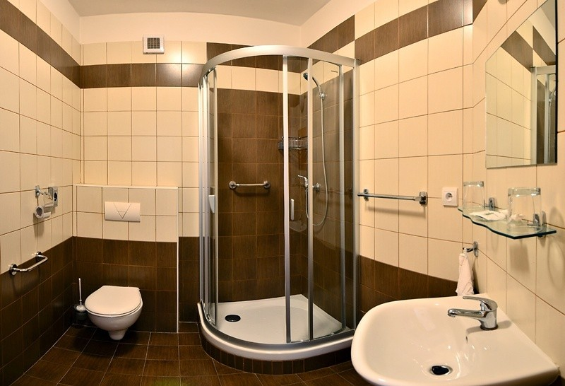 Kúpeľný dom Dependance Maja #5
