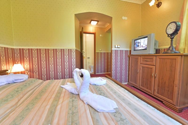 Kúpeľný dom GOETHE #11