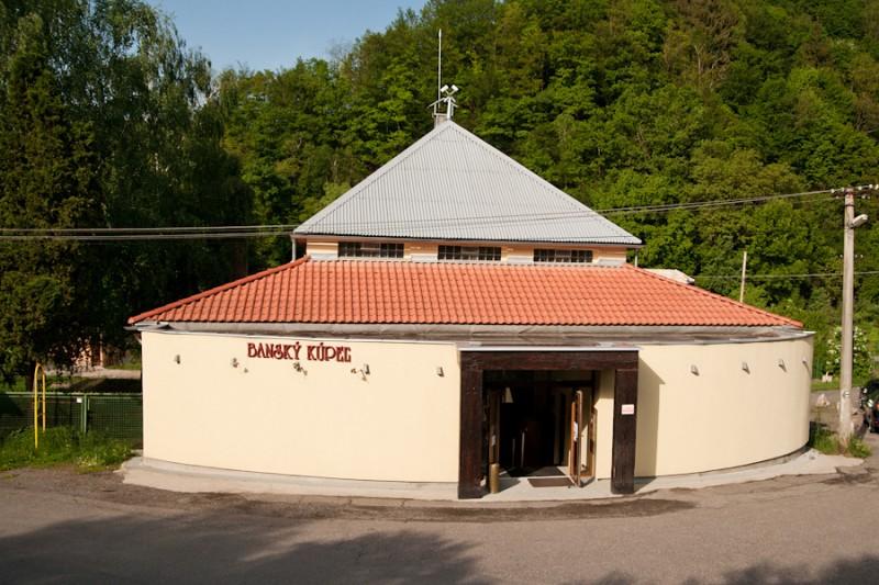 Kúpeľný dom Márie Terézie #13