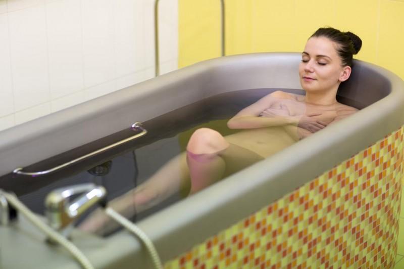 Kúpeľný DOM ZDRAVIA #29