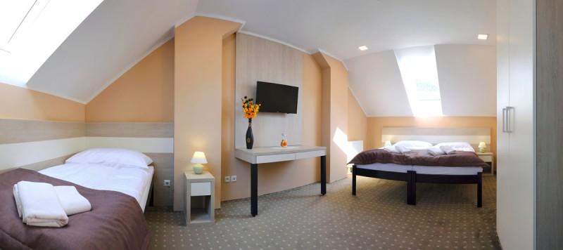 Kúpeľný hotel KUBO #10