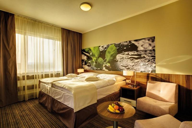 Kúpeľný Hotel MINERÁL #24