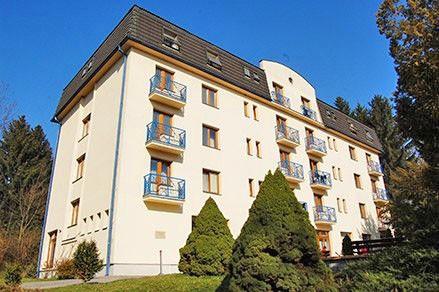 Morava Ensana Health Spa Hotel #2