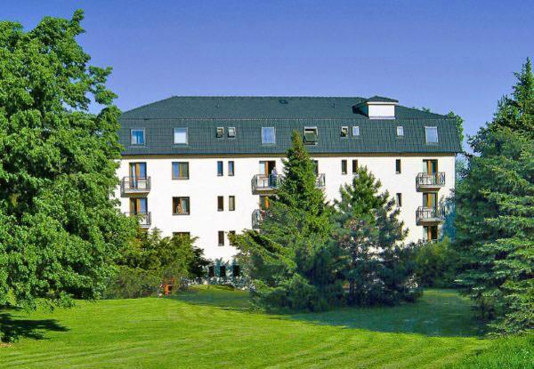 Morava Ensana Health Spa Hotel #1