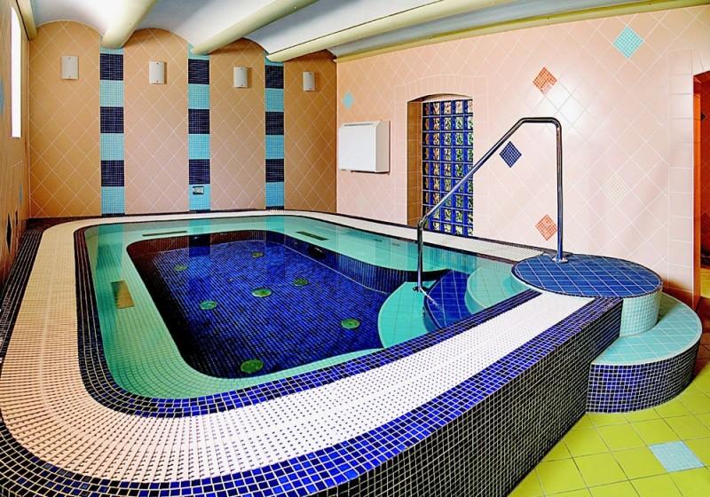 Kúpeľný hotel RIMAVA #27