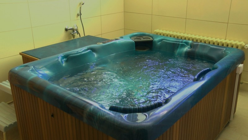 Kúpeľný hotel RIMAVA #35