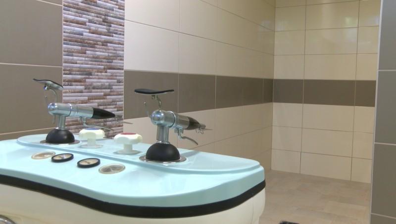 Kúpeľný hotel RIMAVA #36
