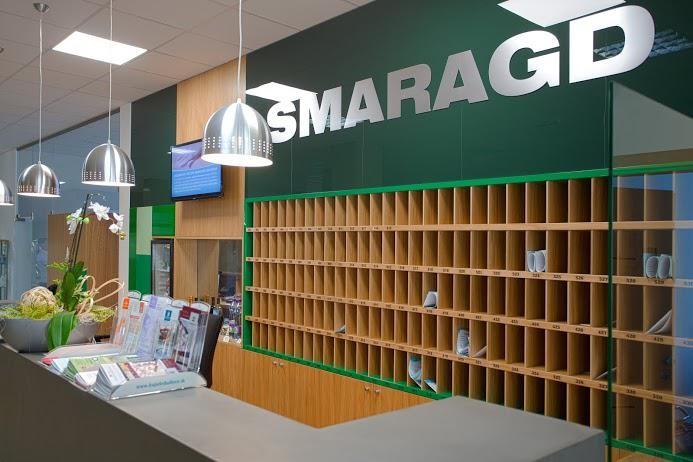 Liečebný dom SMARAGD #4