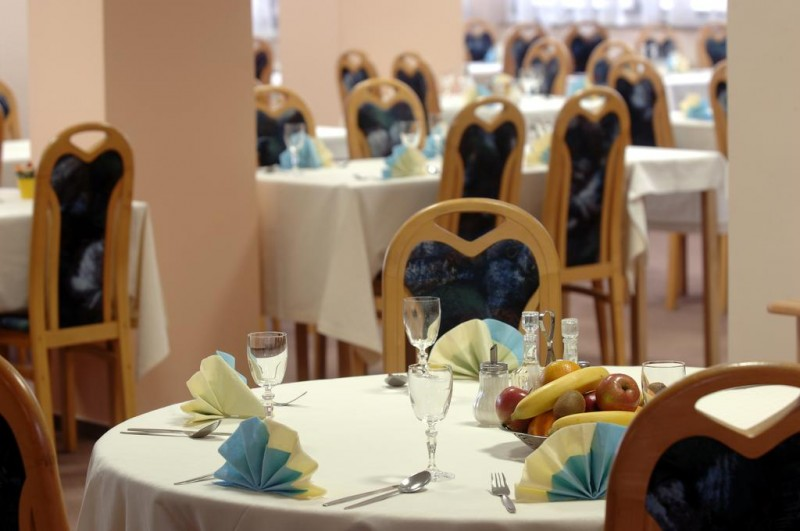 Vietoris Ensana Health Spa Hotel #9