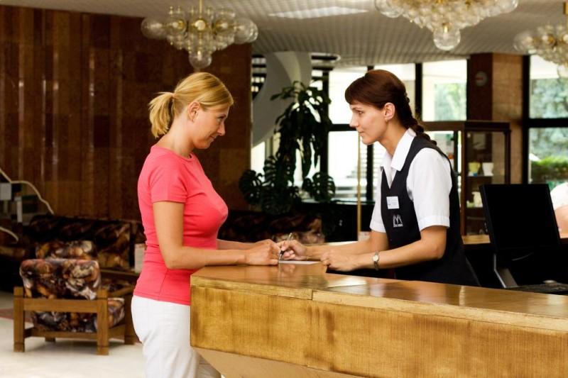 Vietoris Ensana Health Spa Hotel #2