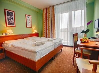 Vietoris Ensana Health Spa Hotel #7