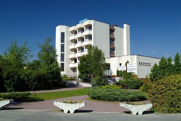 Vietoris Ensana Health Spa Hotel #1