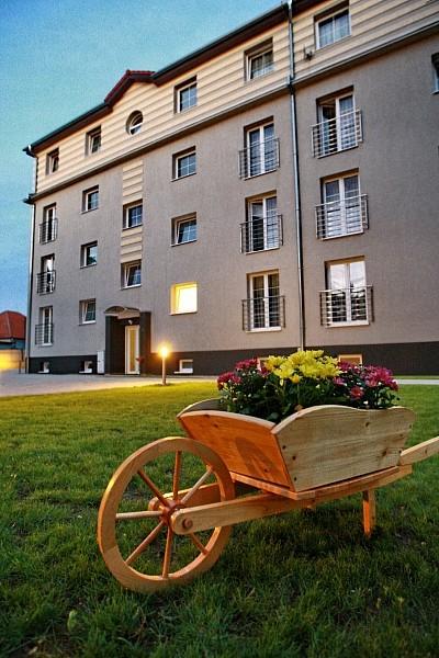 Levi Dom Residence Hotel #6