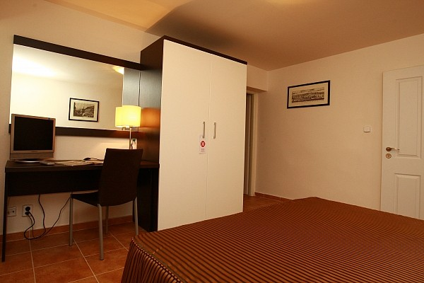 Levi Dom Residence Hotel #14