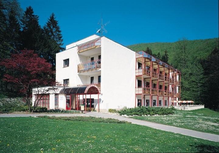 Hotel MALÁ FATRA #1