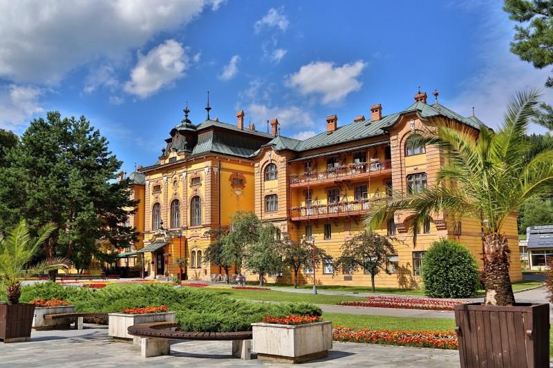 Hotel ASTÓRIA #1