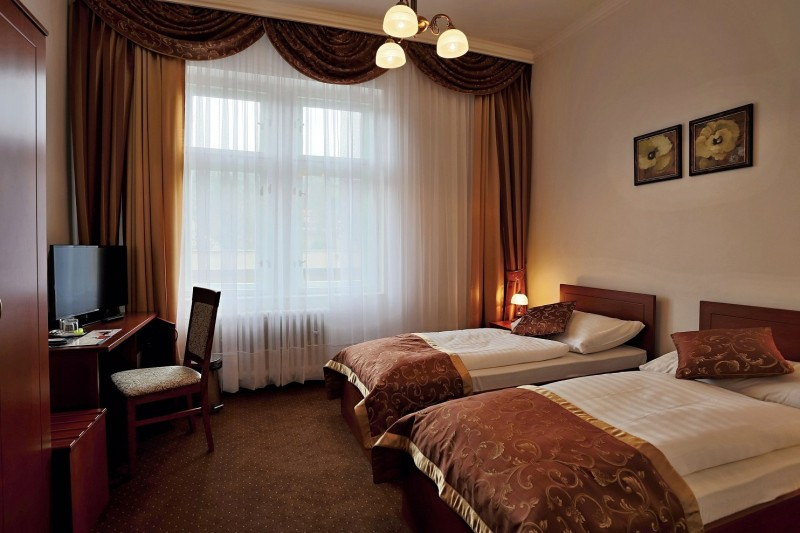 Hotel ASTÓRIA #5