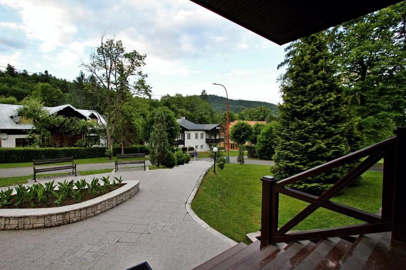 Liečebný dom František #3