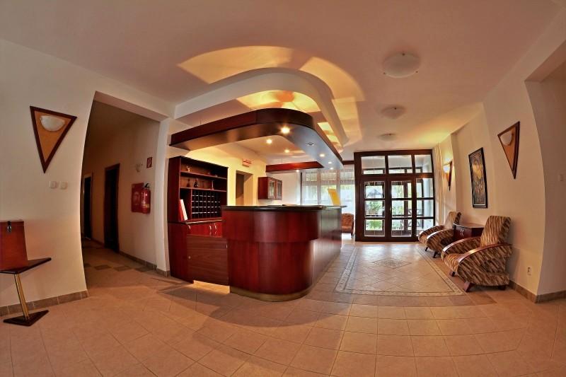 Liečebný dom František #4
