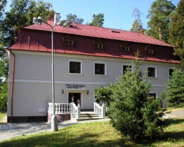 Liečebný dom GABRIELA #1