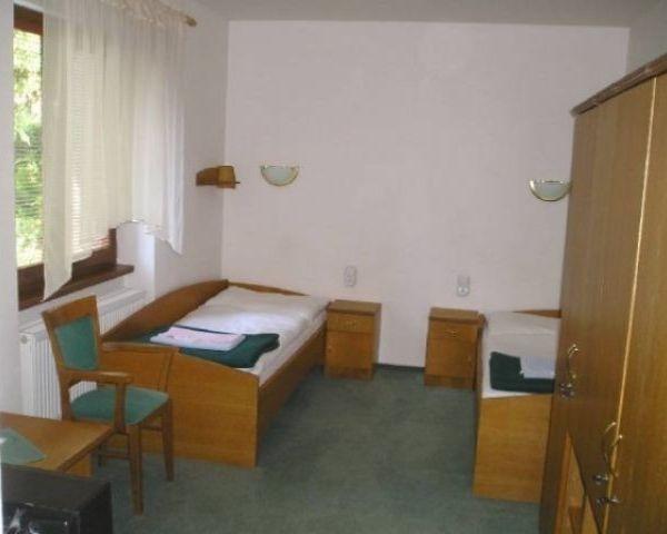 Liečebný dom GABRIELA #3
