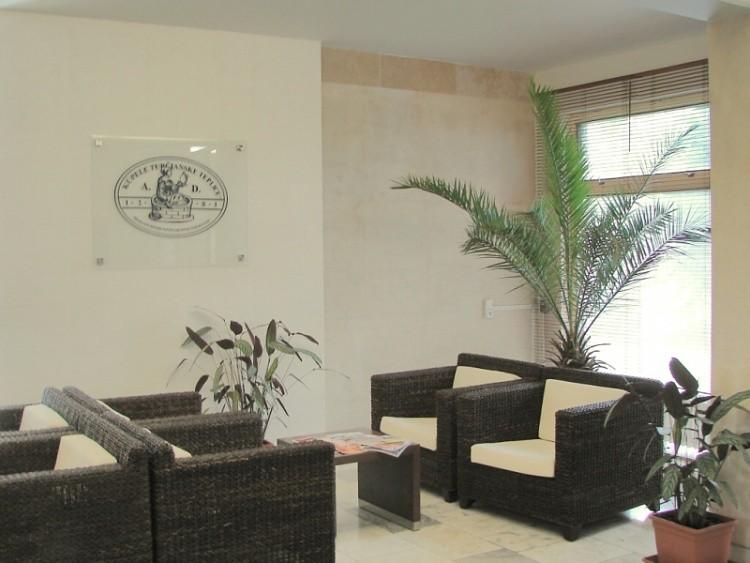 Liečebný dom Hotel AQUA #5