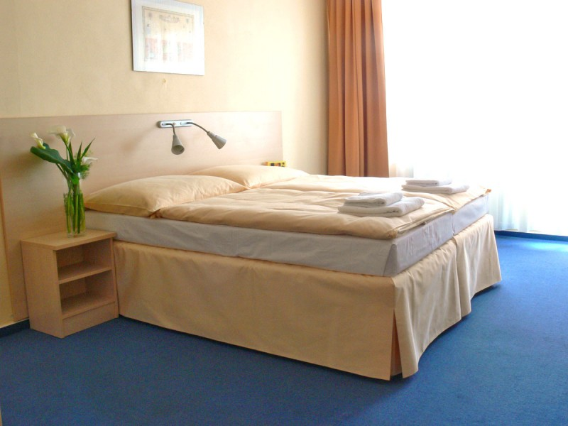 Liečebný dom Hotel AQUA #6