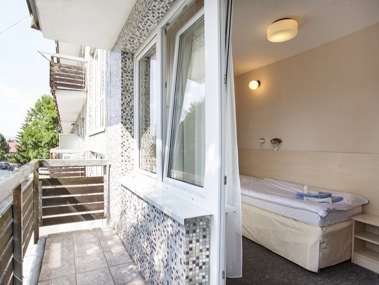 Liečebný dom Hotel AQUA #7