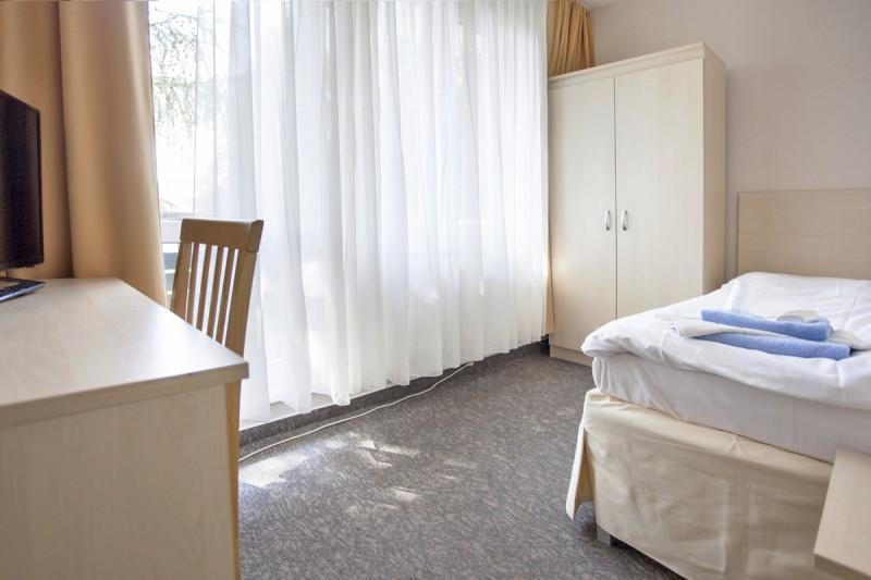 Liečebný dom Hotel AQUA #8