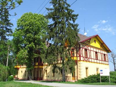 Liečebný dom MÁRIA #1