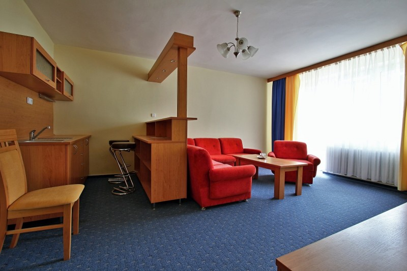Hotel MIER #9