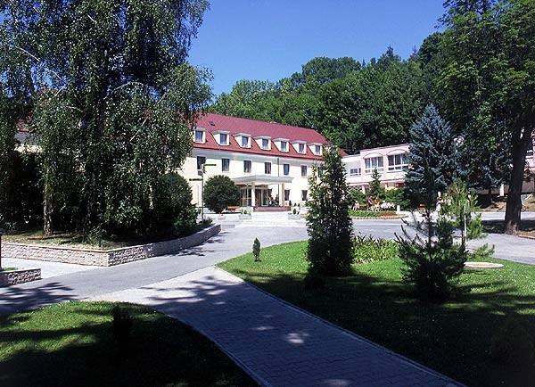 Liečebný dom MIER #12