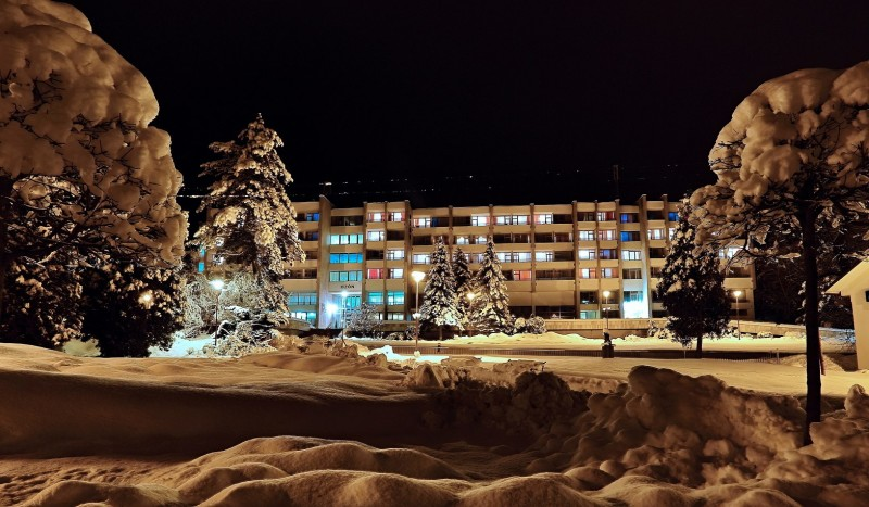 Hotel OZÓN #4
