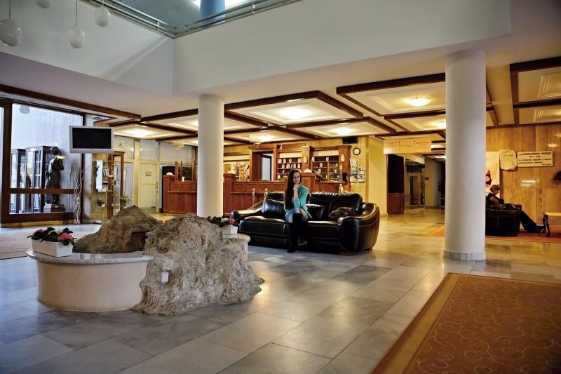 Hotel OZÓN #7