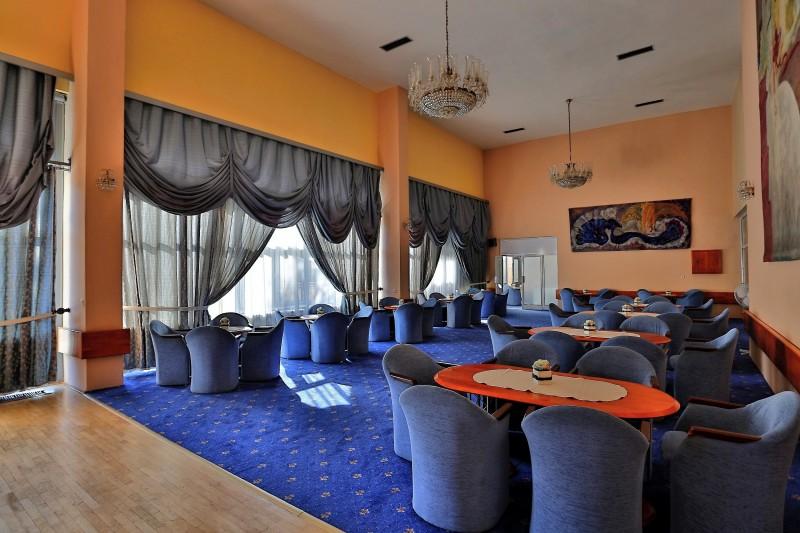 Hotel OZÓN #19