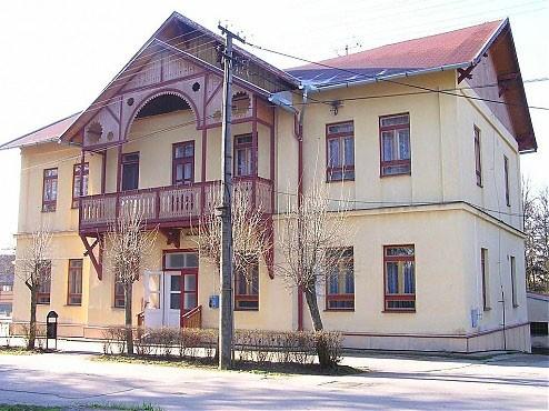 Liečebný dom SLANÁ #10