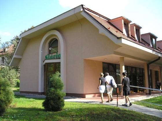 Liečebný dom SLÁVIA #3