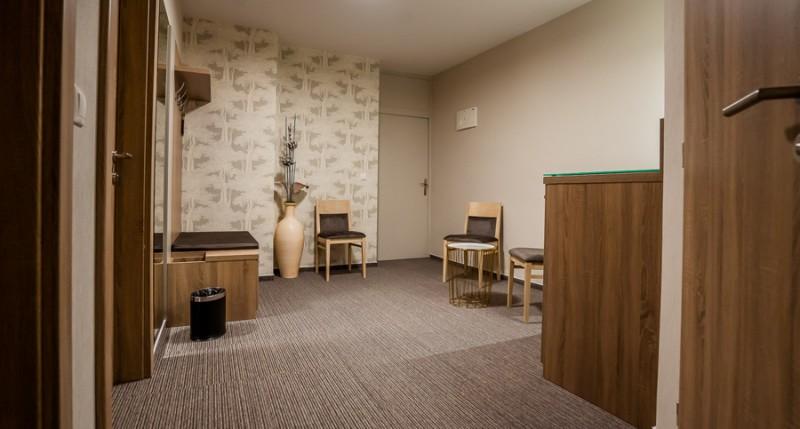 Liečebný dom SMARAGD #23