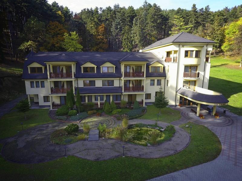 Liečebný dom TRIBEČ #2