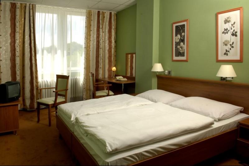 Central Ensana Health Spa Hotel #3