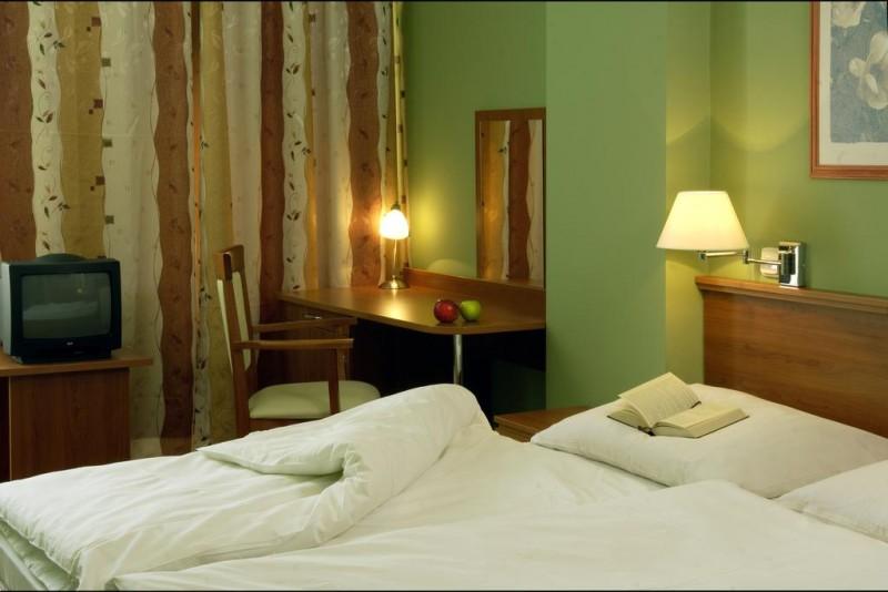 Central Ensana Health Spa Hotel #4