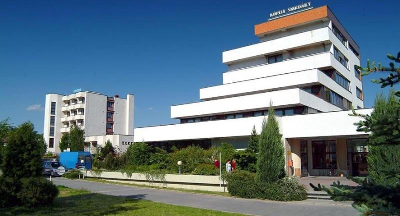Central Ensana Health Spa Hotel #1