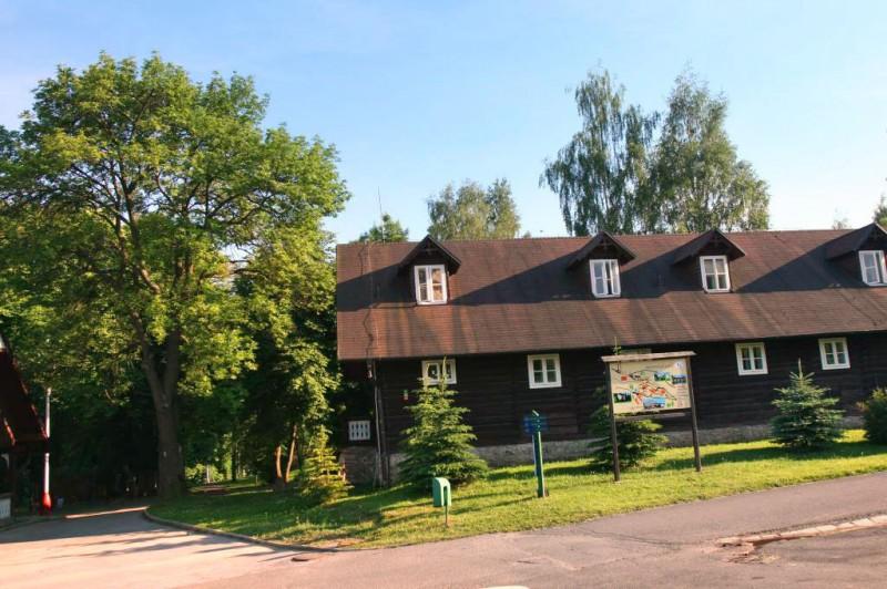 Liečebný hotel ŠVAJČIARSKE DOMČEKY #10