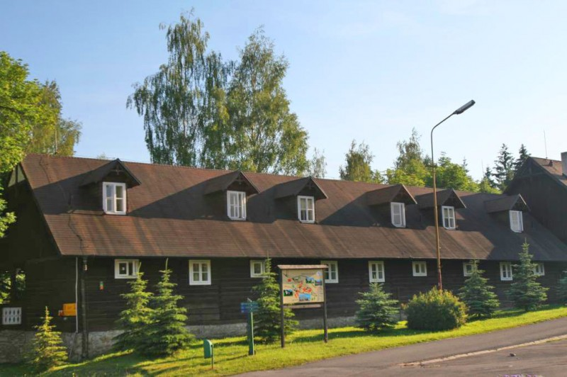 Liečebný hotel ŠVAJČIARSKE DOMČEKY #2